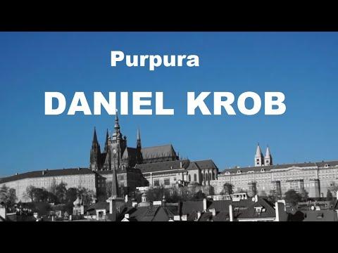 Daniel Krob Band - Purpura - Vánoční koleda