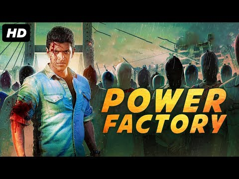 POWER FACTORY (2019) New Released Full Hindi Dubbed Movie | Hindi Movie 2019 | South Movie 2019