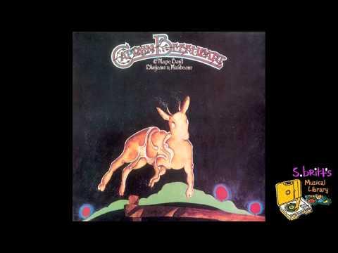 "Captain Beefheart & The Magic Band ""Pompadour Swamp"""
