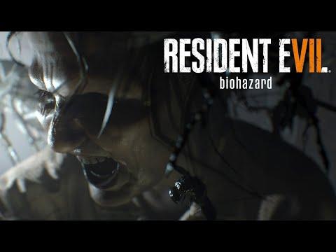 RESIDENT EVIL 7: Прохождение с комментариями на русском. (Стрим) DLC. Часть 1