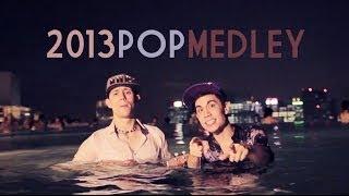 Sam Tsui, Kurt Schneider - Pop Medley 2013