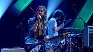 Tame Impala   The Less I Know The Better   Later... With Jools Holland   BBC Two