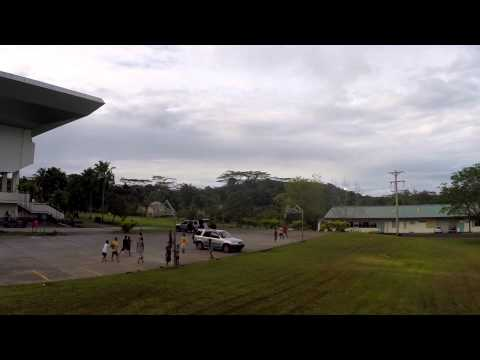 College of Micronesia - National Campus,