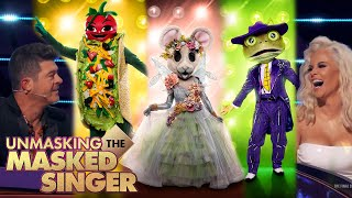 The Masked Singer Season 3 Episode 5: Group B Theories and Clues!
