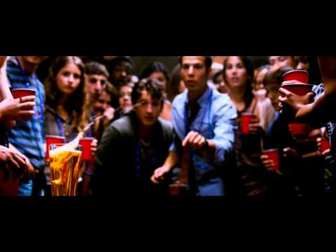 21 and Over Official Movie Trailer #3 [HD]