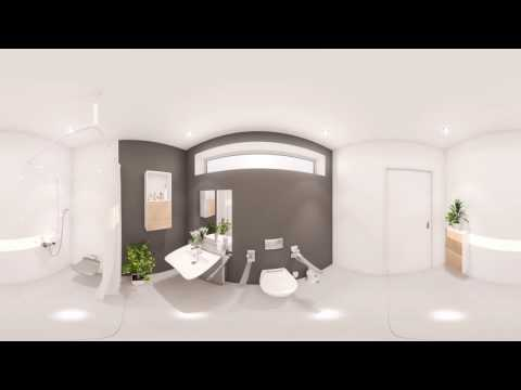Private Bathroom - 360