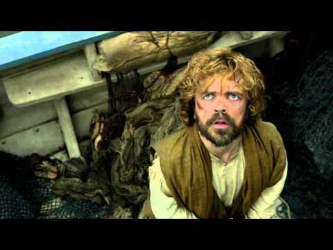 Game of Thrones Season 5 (Promo 4)