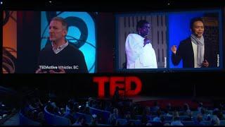 TEDx のアイデア