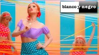 Elena Feat. Danny Mazzo - Señor Loco (Alien Cut Remix) Official Video