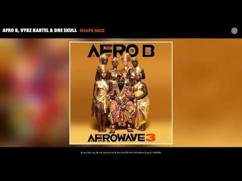 Afro B - Shape Nice (feat. Vybz Kartel & Dre Skull)