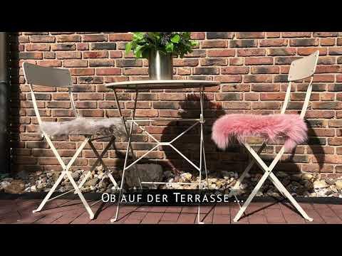 SitzFelle.com - die stylischen Sitzauflagen aus Lammfell