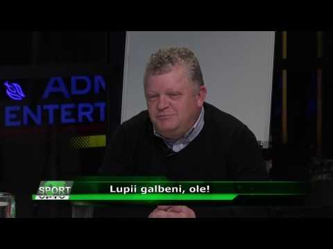 Emisiunea Sport VPTV – 13 martie 2017
