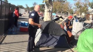 Fresno Homeless 9 13