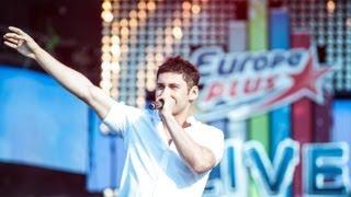 Dan Balan @Europa Plus LIVE 2013