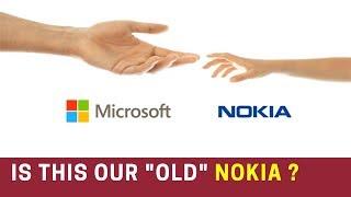 Nokia 2017 Return In India | HOW & WHY