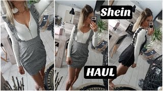 HAUL MODE SHEIN / TRY ON / CINDYCHTIS