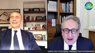 Madre Terra – 21/2020 – #pizzaUnesco simbolo dell'Italia nel mondo