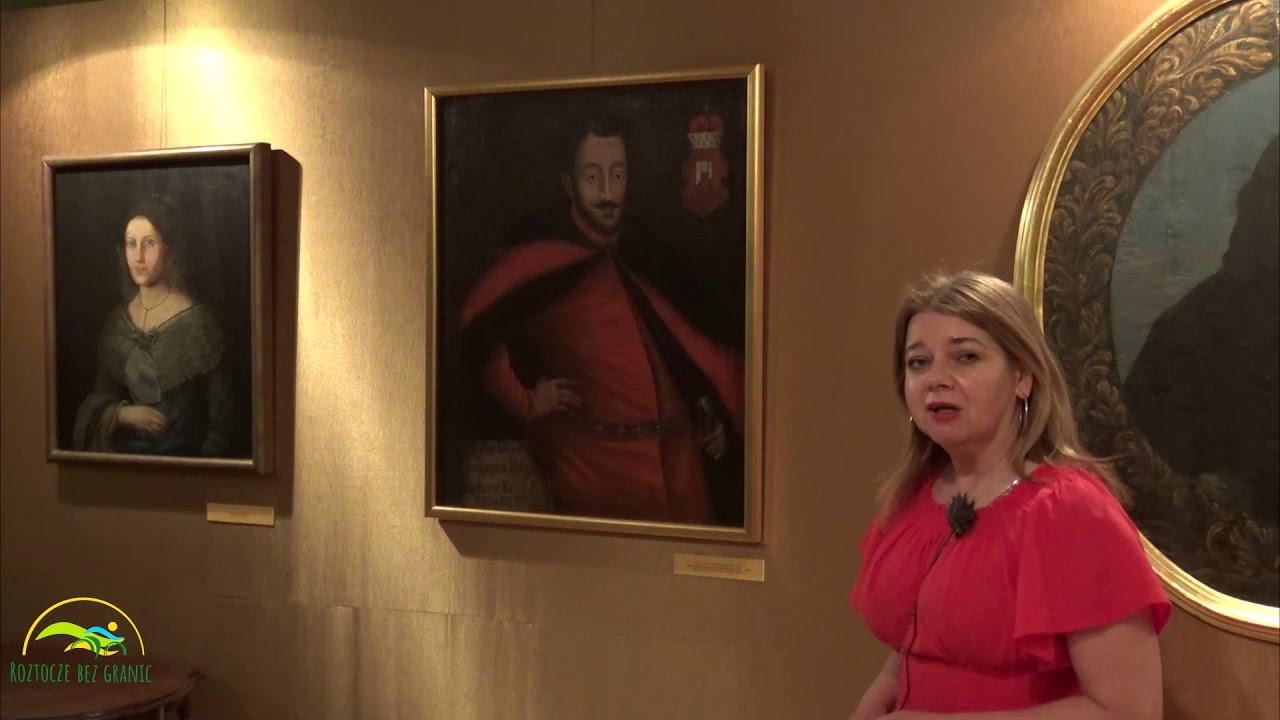 Muzealne opowieści_Kresowe portrety
