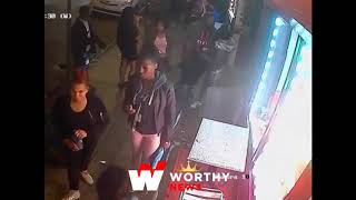 Mob Of Black Teens Committing Multiple Robberies And Violence In Philadelphia WANTED
