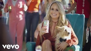 We Should Be Friends - Miranda Lambert  (Video)