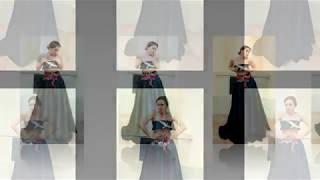 Reqsane Ismayilova  Bulud