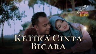 Download lagu Andra Respati Ketika Cinta Bicara Mp3