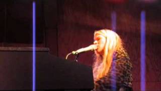 Charlotte Martin - 'Warrior' - The Bootleg Theater - Los Angeles, CA - 1/29/11