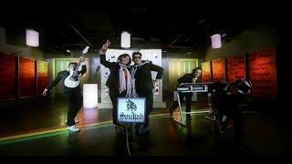 Gambar cover SOULJAH - Tak Selalu (Official Music Video)
