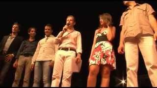 preview picture of video '1° Meeting di acconciature e spettacolo città di Vita'