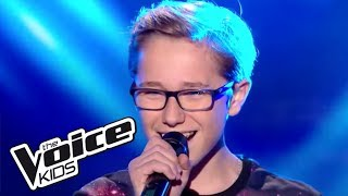 "Théo -  ""Alive"" (Sia) 