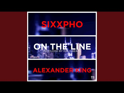 On the Line (feat. Alexander King)