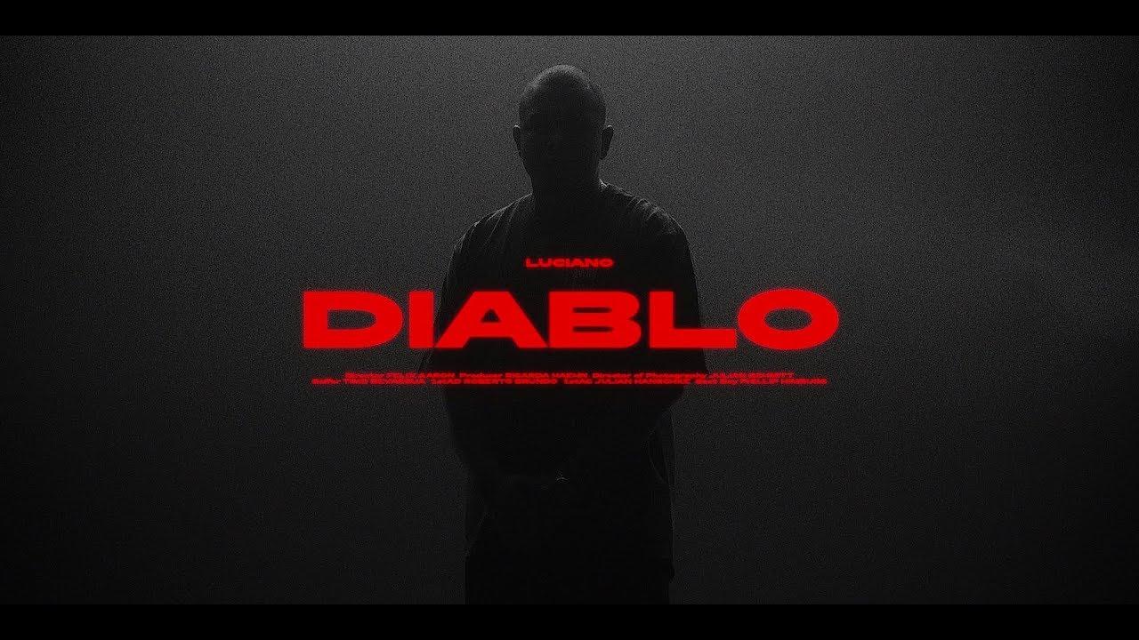 Luciano – Diablo