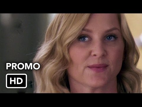 Grey's Anatomy 10.08 (Preview)