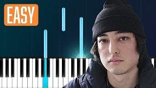 joji slow dance piano easy - 免费在线视频最佳电影电视节目