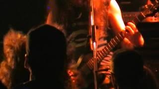 Video Blaze Bayley -Tojs - Faval Brno 29.3.2012