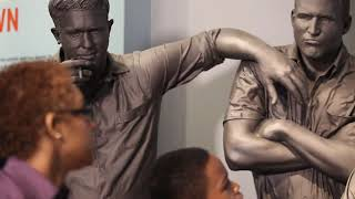 National Civil Rights Museum Visitor Experience, B-roll