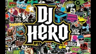 DJ Hero - Aceyalone vs. Bobby Womack - Lost Your Mind vs. Secrets