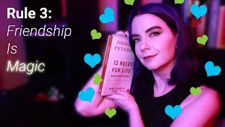 """Friendship Is Magic ft. Jordan B Peterson 