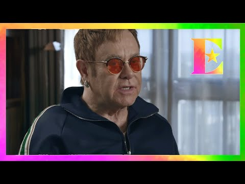 The Journey of Elton John: The Cut – Supported by YouTube