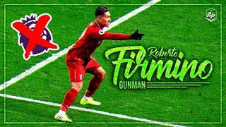 Roberto Firmino ● Gunman | 4K (NO PL FOOTAGE)