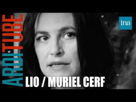 Vidéo de Muriel Cerf