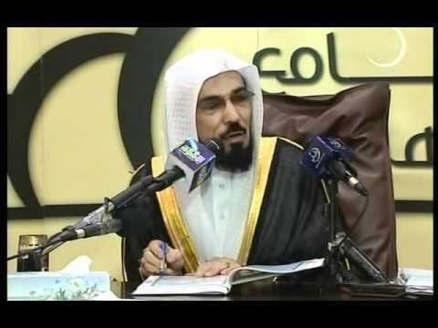 إشراقات قرانية الشيخ سلمان العودة 24 رمضان 1432