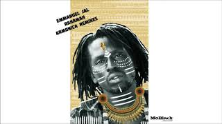 Emmanuel Jal - Rahamah (Armonica Remix Vocal) - YouTube