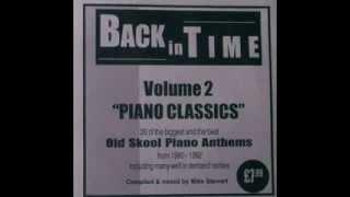 Back In Time   Piano Classics