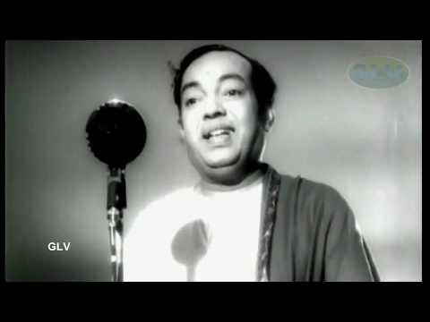 Paramasivan Kaluthilr Sad Song | Surya kanthi | R.Muthuraman | T.M.S | M.S.Viswanathan | Kannadasan