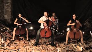 ADAPTABLE - Game Of Thrones [Cello Cover]