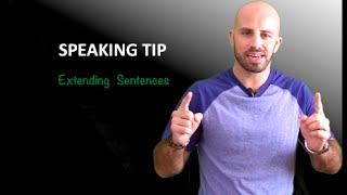 Trick to Improve your Speaking Alone