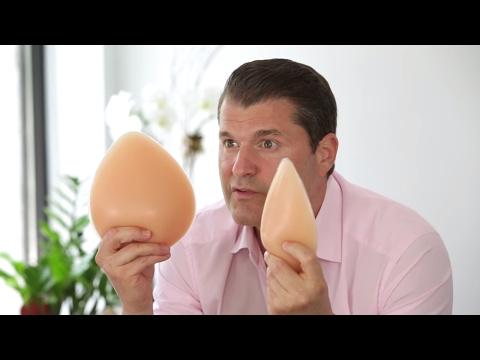 Dibdib pagpapalaki plastic surgery klinika