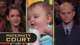 Woman Admits To Affair The Same Weekend Of Conception Date (Full Episode) | Paternity Court