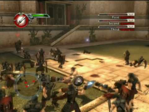 spartan total warrior xbox 360 compatible